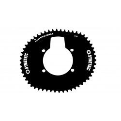ErgoAEROSYMETRIC - 4-Loch - 54 - 4.0mm - Lochkreis Ø 110mm