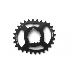 MTB - SRAM - Mono - 28 Zähne - Direct Mount - 6mm Offset