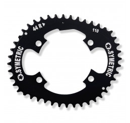 CycleCross Shimano 4-Loch - 44 Zähne - 3.5mm - Lochkreis Ø 110mm