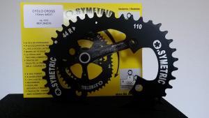 NEU! Osymetric für CycleCross