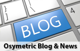 osymetric Blog und News
