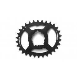 MTB - SRAM - Mono - 30 Zähne - Direct Mount - 6mm Offset
