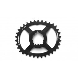 MTB - SRAM - Mono - 34 Zähne - Direct Mount - 6mm Offset