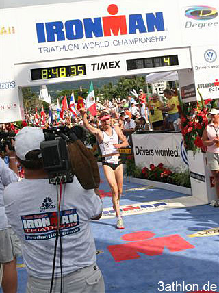 Alex Taubert - Hawaii 2004 - 4. Platz